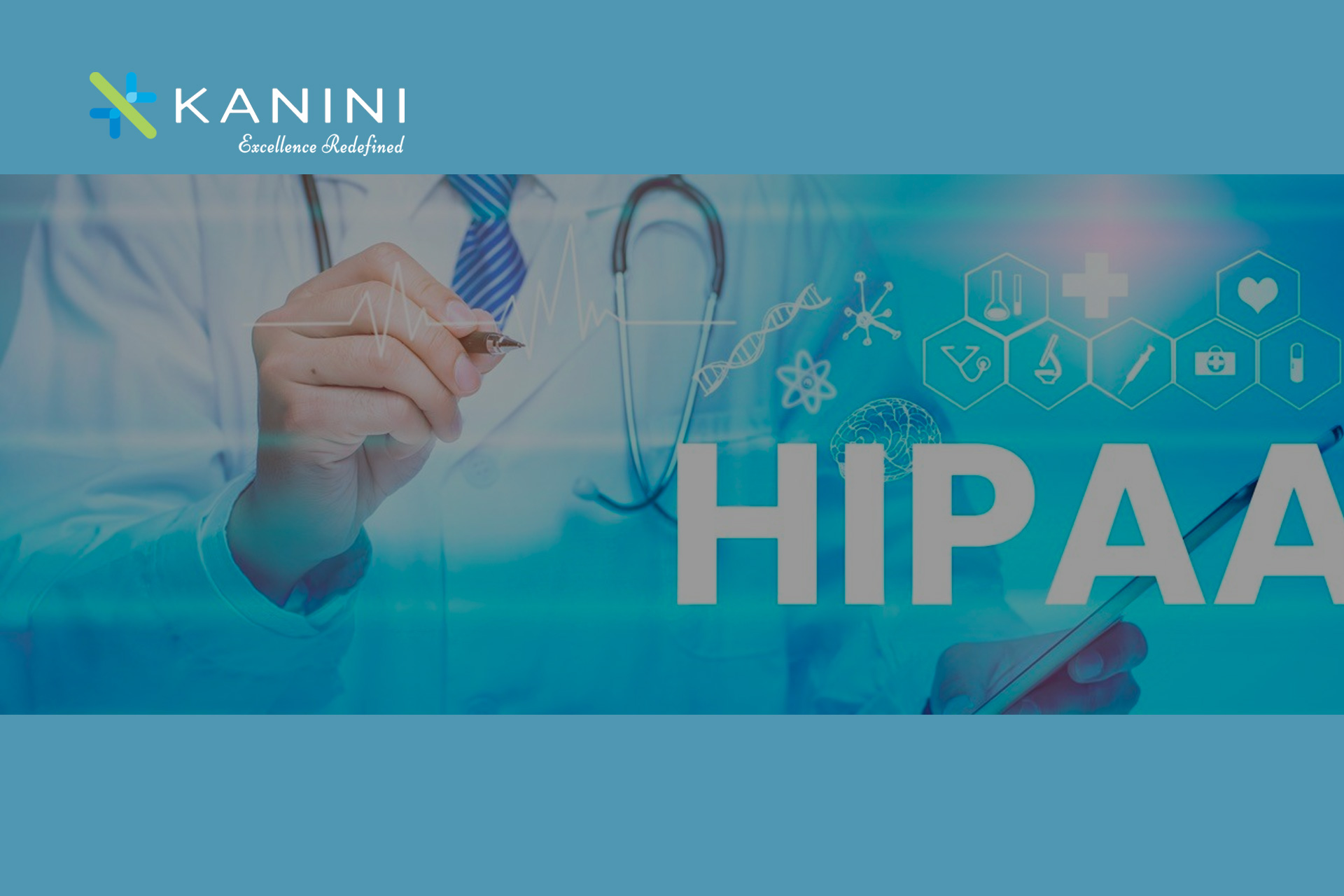 Understanding HIPAA Compliance and some lessons learned from Covid-19.